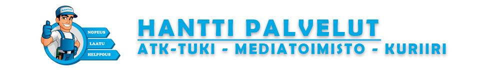 Hantti ATK-Tuki, Mediatoimisto ja Kuljetukset